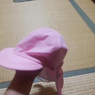 【商談中】帽子