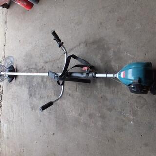 マキタ草刈機EM229 作動品