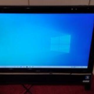 Core i5❗ ブルーレイ対応❗ NEC 一体型パソコン VN790