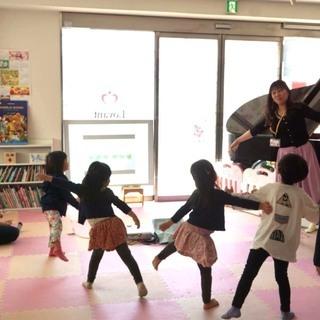 【11/23土曜日新開講!】音楽の力で、子どもの可能性を伸ばして...