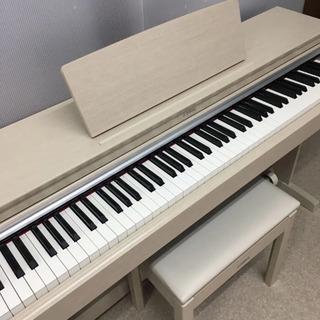 【人気機種*電子ピアノ】ヤマハ YDP-163/2016年製