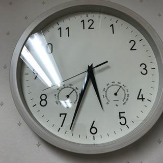 掛け時計  ニトリ