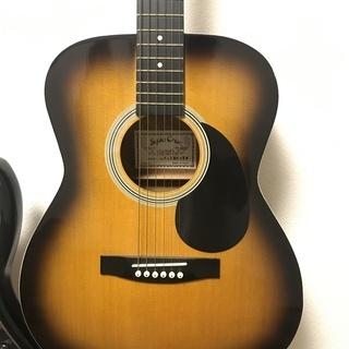 商談中  アコースティックギター ケース付き