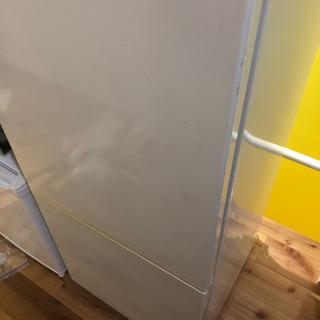 無印良品 冷蔵庫