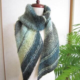 編み物教室2019年11月のご案内『手編みレッスン~棒針編み・かぎ針編み~』 − 埼玉県
