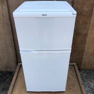 【配送無料】一人暮らしに最適サイズ 98L 冷蔵庫 JR-N100C