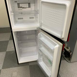 譲ります! 三菱冷蔵庫 136リットル 2008年製