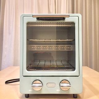 ラドンナ  オーブントースター