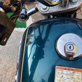 スズキ マローダ 125cc