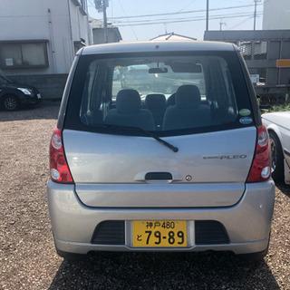 コミコミ¥198000-!!!検査二年付き!!MT車