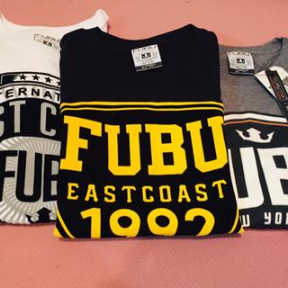 FUBU 未使用Tシャツ