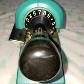 NIPPO チェックライター