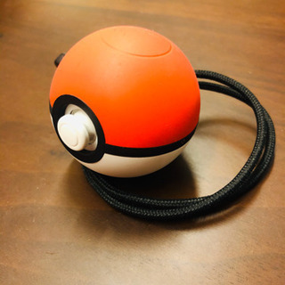 【美品】モンスターボールPlus【PokémonGO】