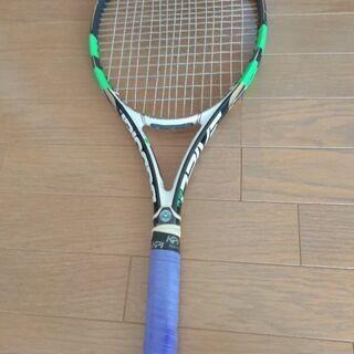 テニスラケットバボラ