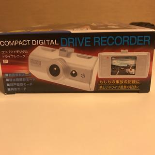 ドラレコ ドライブレコーダー
