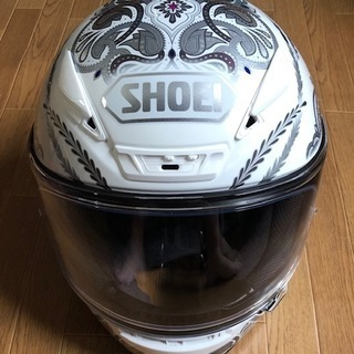 本日10/5(土)限りの大幅値引き! SHOEI ヘルメット Z...