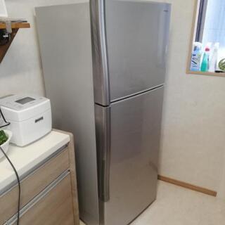 2012年製 日立冷蔵庫 255リットル