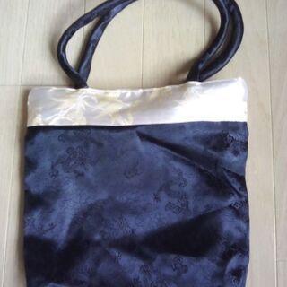 和装礼装用のバッグ