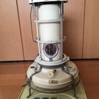 ストーブ 1973年製 アラジン アンティーク レトロ