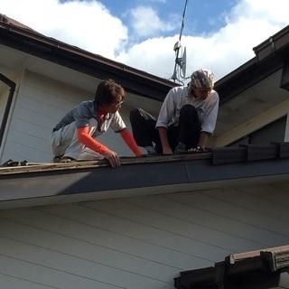 古河市野木町小山市の皆さま、屋根の修理ならお任せ下さい!
