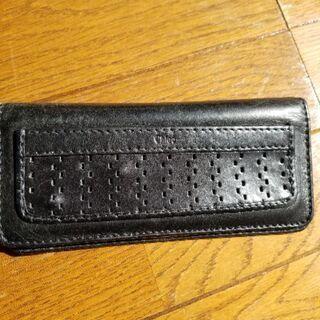 Chloe 財布 黒