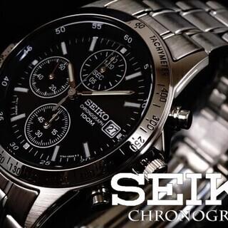 【SEIKO欧州モデル】セイコー逆輸入SEIKO欧州モデル 10...