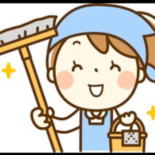 施設での簡単な清掃業務