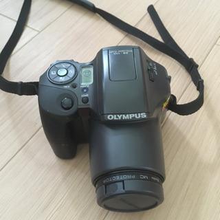 オリンパス フィルムカメラ L-10 super