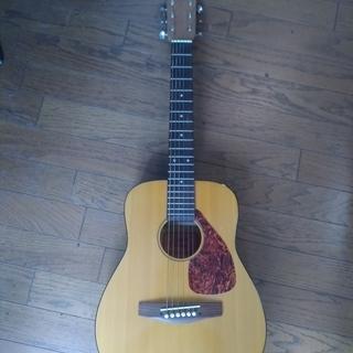 アコースティックギター YAMAHA FG-Junior JR-1