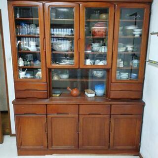 食器棚 リビングボード