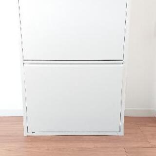 ゴミ箱 4分別 アスプルンド ダストボックス