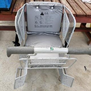 子供用補助椅子