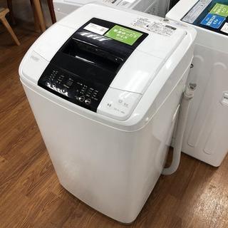 【トレファク府中店】2014年製 Haier 5.0kg全自動洗濯機