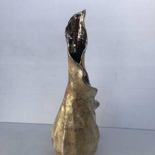 激安 フラワーベース シェル花瓶 /size:W24xD23xH...