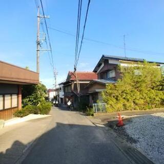 売土地住宅用、加佐登駅徒歩2分、250万円