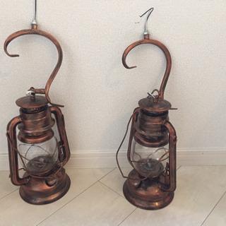 ランタン ランプ