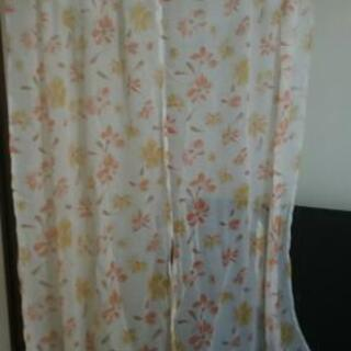 のれんカーテン
