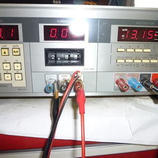 《商品中》可変安定化電源 0~36V 3A