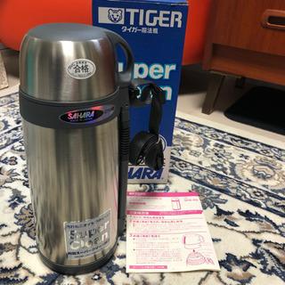 未使用 タイガー魔法瓶 サハラ 1.49L