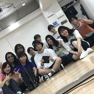 社会人ダンスサークルメンバー募集@新横浜(未経験〜初心者大歓迎)...