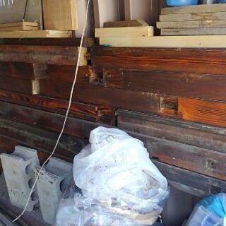 木材 古材