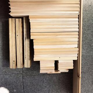 木材 サイズ不揃い 一式