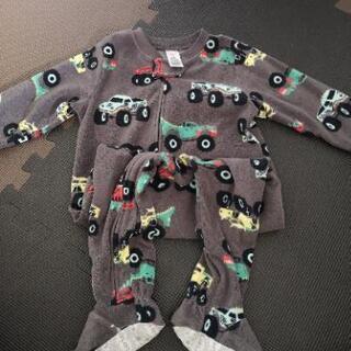ベビー服11着セット - 子供用品