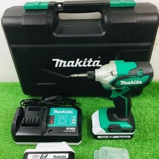 マキタ(Makita) 充電式インパクトドライバ MTD002D...