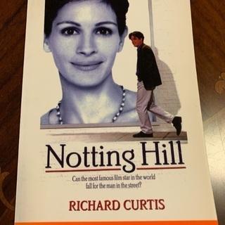 ⭐️Notting  Hill、ノッティングヒル