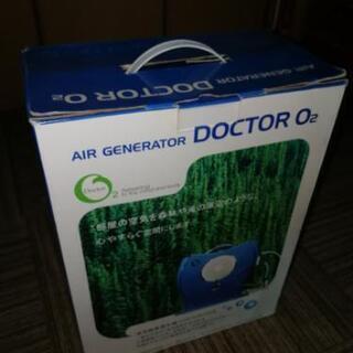空気清浄酸素発生器 Air Generator Doctor O...