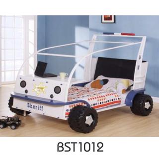 ★未使用・新品★ BST1012 カーアイベッド  子供用ベット...