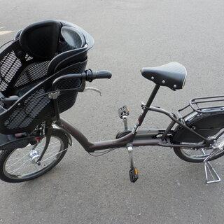 PayPay対応 20インチ自転車 ママチャリ サイクル 子供乗...