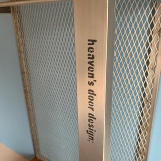 HEAVEN's DOOR FURNITURE のハンガーシェルフ