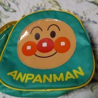 アンパンマンバッグ